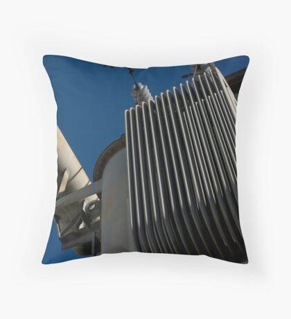 Sub 42 Throw Pillow
