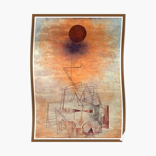 Klee - Les limites de l'intellect Poster
