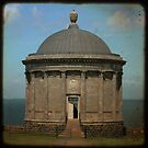 Mussenden Temple by Laura Johnson