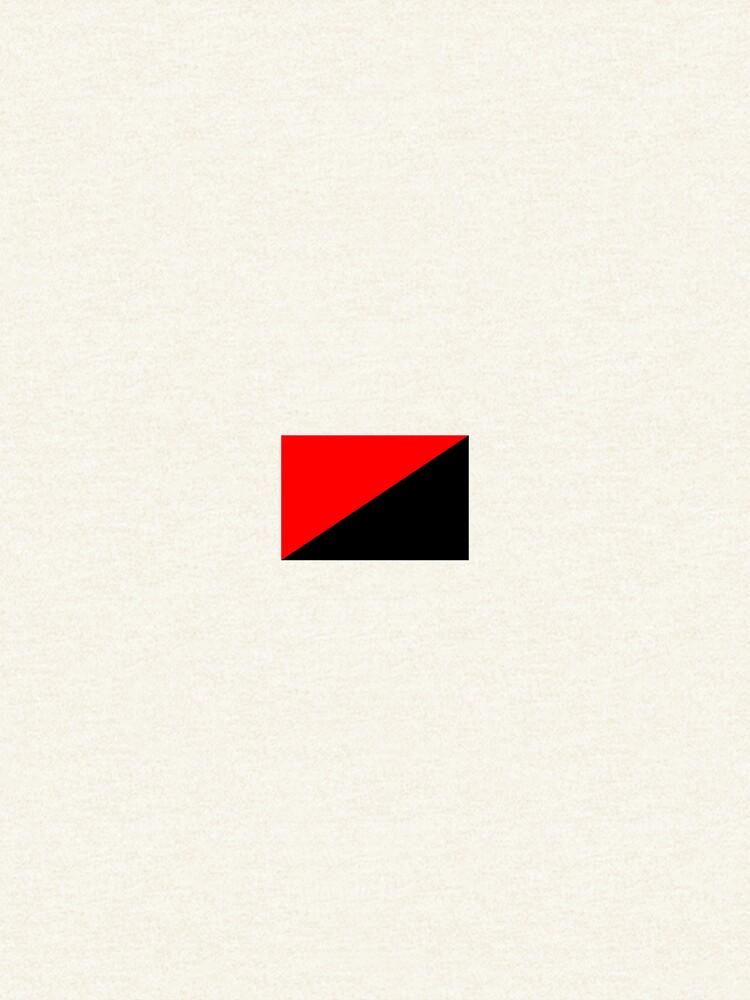 Anarchy Flag by EddieRob