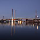 Bolte Bridge by Fiona Kersey