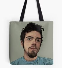 3.14159 out of 10 Tote Bag