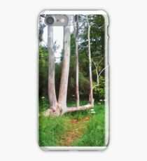 Eucalyptus Tree. iPhone Case/Skin