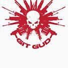 Git Gud by Jay Williams