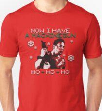 UGLY CHRISTMAS DIE HARD Unisex T-Shirt