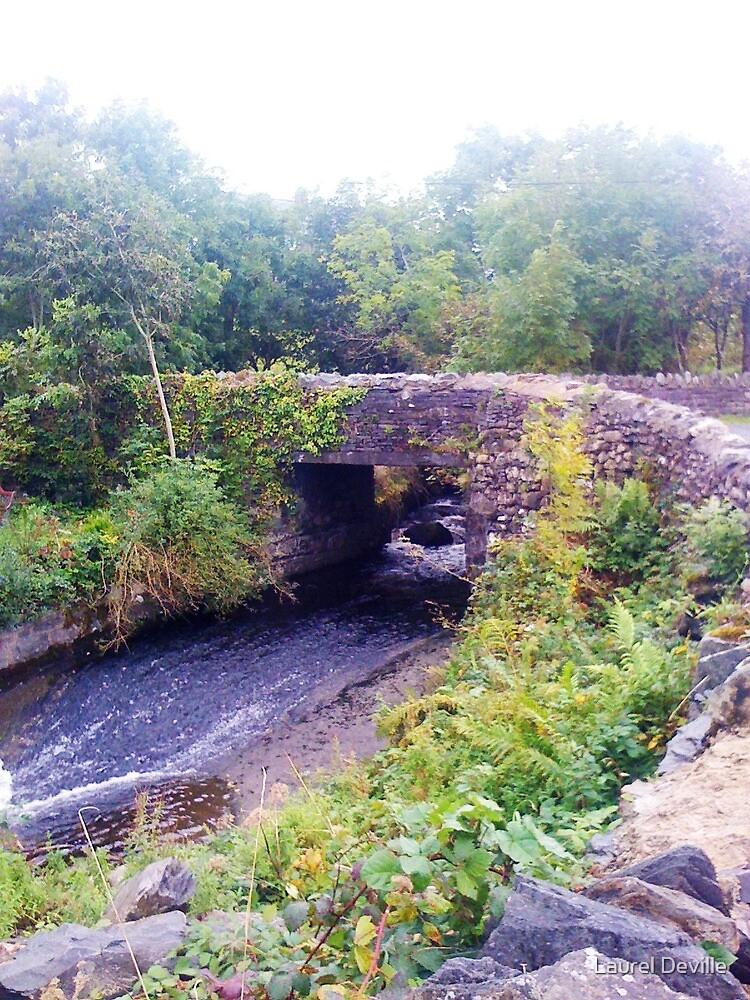 Stone Bridge by LADeville