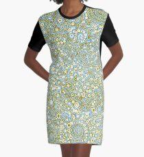 ka-doodle 3 Graphic T-Shirt Dress