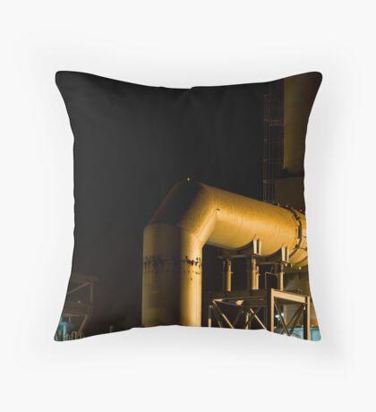 Mobil Altona 7246 Throw Pillow