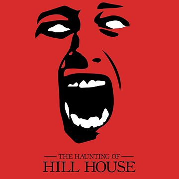 The Haunting of Hill House - Scream by srturk