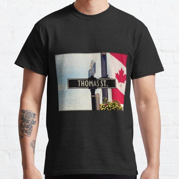 Thomas  Classic T-Shirt