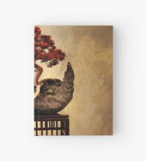 Bonsai Hardcover Journal