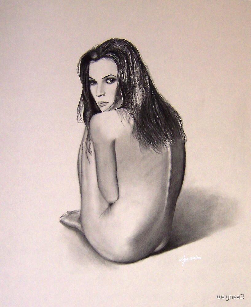 Drawing #4 by waynea3