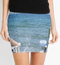 Lakeside Relaxation Mini Skirt