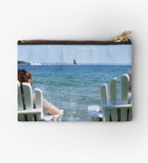 Lakeside Relaxation Studio Pouch