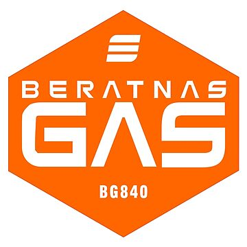 Beratnas GAS company - The Expanse by inkDrop