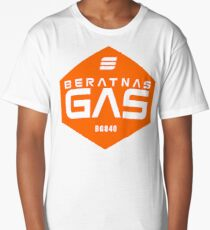 Beratnas GAS company - The Expanse Long T-Shirt