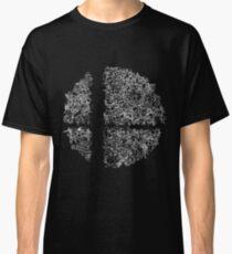 Super Smash Bros Ultimate Smash ball - White Classic T-Shirt