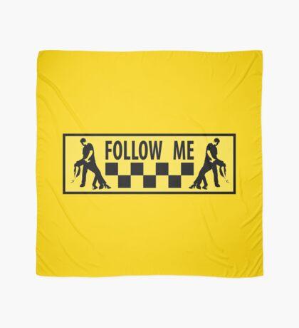 follow me dancer Scarf