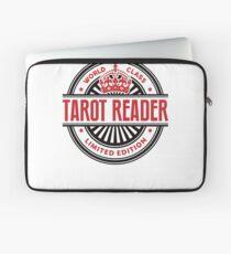 WORLD CLASS TAROT READER LIMITED EDITION Laptop Sleeve