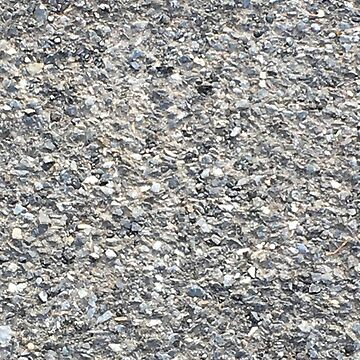 GRAVEL by TOMSREDBUBBLE