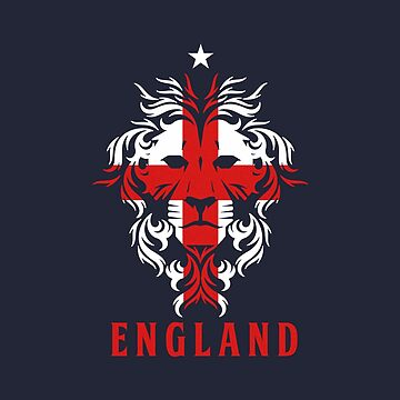 England  by trueblue2