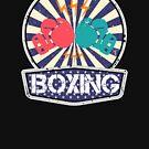 Boxing Retro by S-p-a-c-e