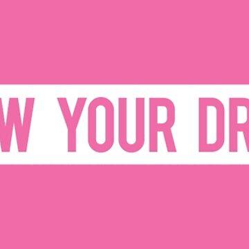 Follow Your Dreams by Lightfield