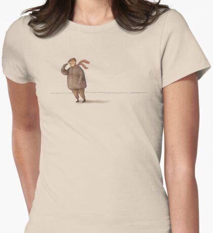 Cold Wind Light Shirt T-Shirt
