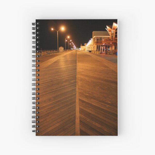 Long Walk Home Spiral Notebook