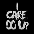 DO U?  by Jessica Passaro