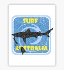Surf Australia Sticker