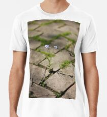 Grow Men's Premium T-Shirt