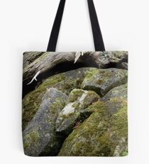 On the Road to Bree Tote Bag