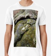 On the Road to Bree Men's Premium T-Shirt