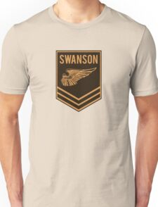 Parks and Recreation - Swanson Ranger Club Unisex T-Shirt