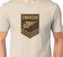 Parks and Recreation - Swanson Ranger Club Unisex T-Shirt