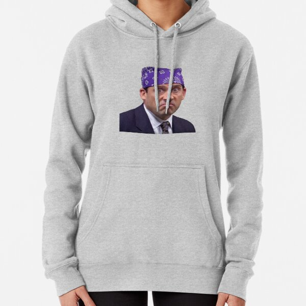 The dementors are the hardest part of prison.  Pullover Hoodie
