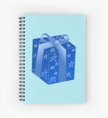 No Time Like the Present  Spiral Notebook
