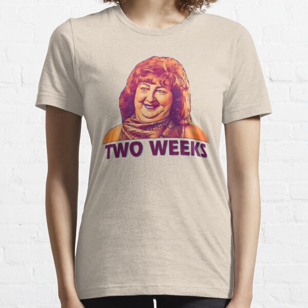 Two Weeks - Total Recall Lady Essential T-Shirt
