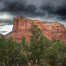 Sedona Arizona by katherinepaulin