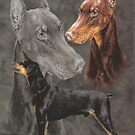 Doberman Alteration by BarbBarcikKeith