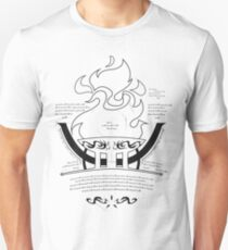 ARGONAUGHT Unisex T-Shirt
