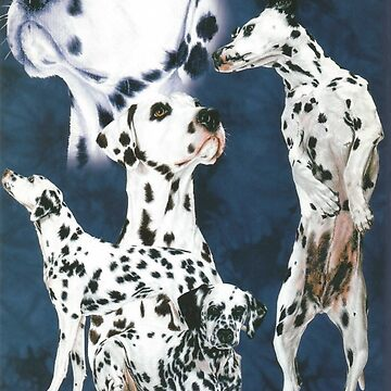 Dalmatian Alteration by BarbBarcikKeith