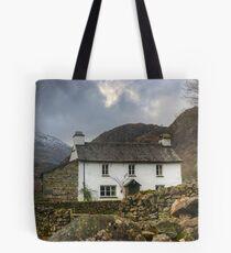 Yew Tree Farmhouse Tote Bag