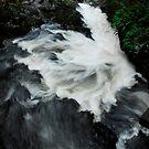 splash of power by Klaus Bohn