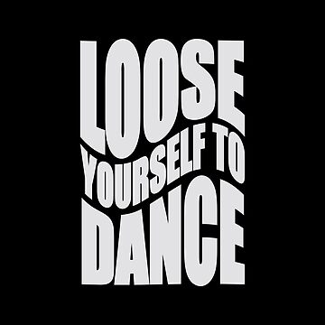 Loose yourself to dance (White version) by hypnotzd