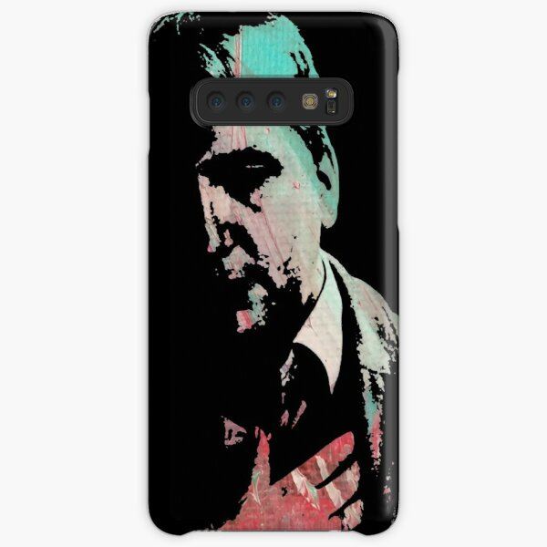 Mark Fisher Painted large Samsung Galaxy Snap Case