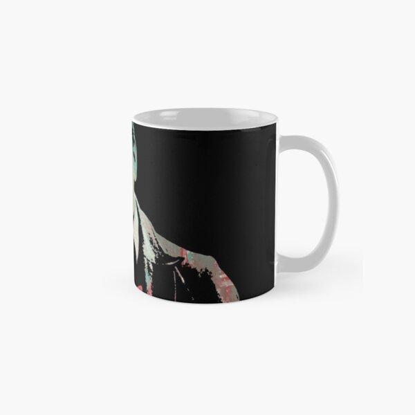Mark Fisher Painted large Classic Mug