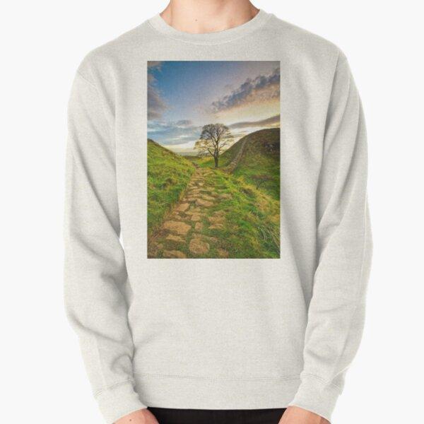 Sycamore Gap Pullover Sweatshirt