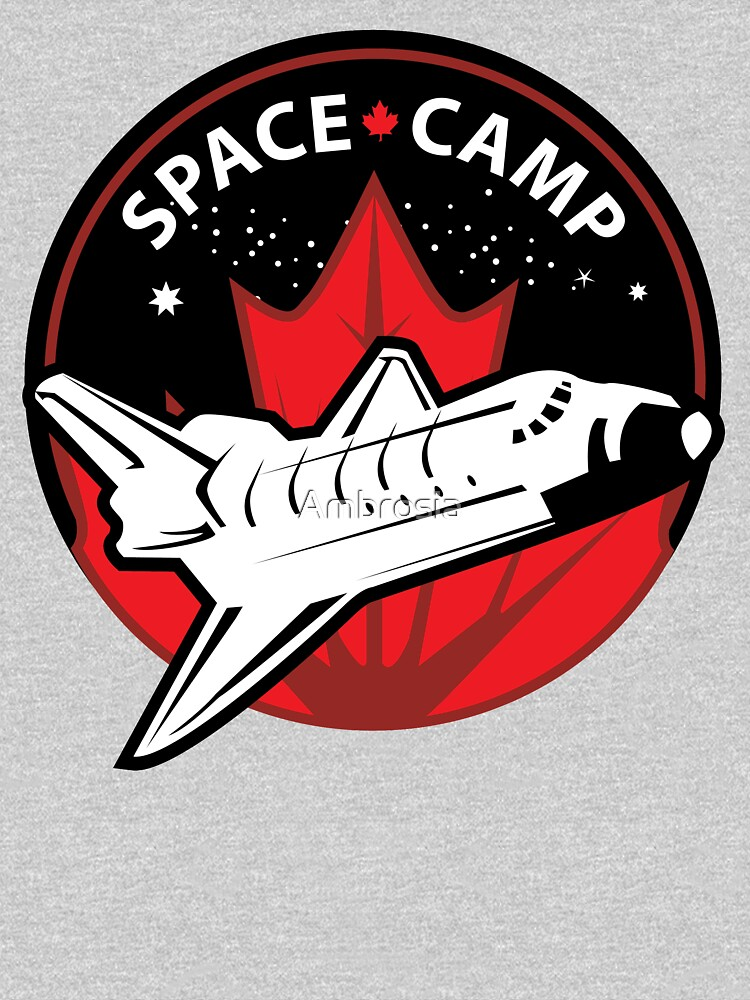 Space Camp by Ambrosia